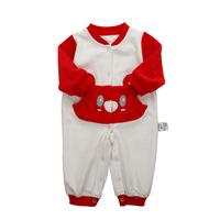 Baby Outwear Pig Image one-piece Sleepwear Size 0-12 Years Warm NEWBORN Rompers