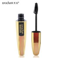 [min $ 10] Efolar Hyun Mascara dense black silicone butterfly curling waterproof mascara brush is not blooming E9204
