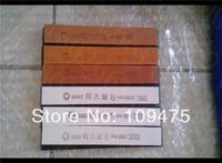 2014 edge sharpener  Update sharpener lansky analogue Wicked Edge sharpening system sharpening 6 pieces whetstone 150*20*5mm