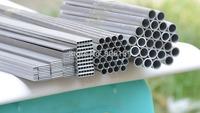 aluminum tube, aluminum pipe, al tube, aluminum round pipe, circular tube