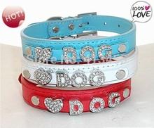 cheap dog charm collar