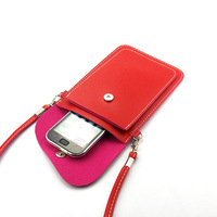 2014 new luxury retro flip phone bags wallet leather wallet for Samsung Galaxy SL i9003 Free Shipping