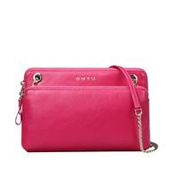 2015 luxury genuine leather bag female shoulder bag brand women messenger bags chain bolsas femininas