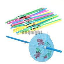 popular umbrella straw