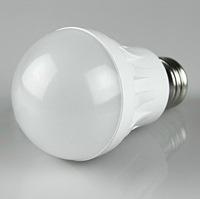 Rueiyuan bright led energy saving light bulbs 3W 5W E27 screw bulb factory direct 220V SMD