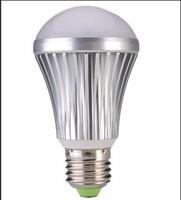 Rueiyuan LED5730 SMD LED beads Bulb E27 3W 5W energy saving lamp bulb bulbs screw home