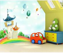 kids craft house promotion
