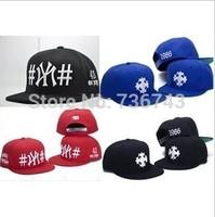1pc/lot2014 Hot Sale Unisex  40 oz NYC x BEEN TRILL NY BBOY Snapback  Hip Hop Cap Baseball Skateboard Hat YS9107
