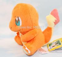 "Pokemon Plush toy Charmander 5"" Mini Cute stuffed toy doll"