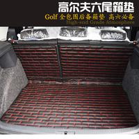 6 full trunk mat 6 trunk mat 6 trunk mat eco-friendly waterproof