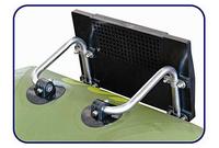 Mortor racket, for inflatable boat fishing boat model fishman II 400/500 fishman A-III,Cheyenne, FI, motor mount, motor fittings
