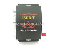 Receiver Car TV BOX DVB-T ISDB-T Mobile Digital tv Video Radio Audio Tuner PAL/NTSC antenna MPEG-4 M-388X