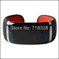 Wireless Bluetooth V3.0 Bracelet Smart Watch w/ Answer Call For iphone Samsung KA-2SW212B