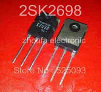 [Free shipping]  K2698  2SK2698  in stock