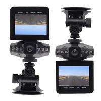 "1pcs New Camcorder LCD 270 dgree 2.5"" HD Car LED DVR Road Dash Video Camera Recorder"