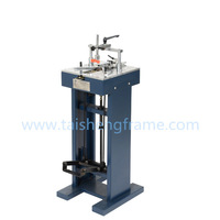 Foot-pedal operated Underpinners,Foot-Operated Underpinner,Manual Underpinner, Joining & Assembly,Frame works,Framing Machine