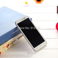 5.7 inch Neken N3 quad core MTK6589 1280x720 screen 1G ram 4G rom wcdma smart phone
