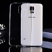 IMPRUE super slim TPU high clear Case For samsung Retailer Packing Frere Shpping