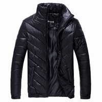 2014 New Arrival Men's Winter Coat Padded Jacket Autumn Winter Out wear Men's Casual Coat,free shipping,L0682