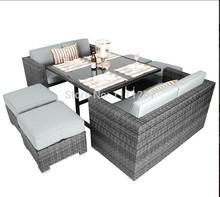popular rattan sofa