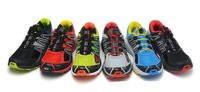 Solom, a new generation of outdoor climbing shoes men shoes cross country running shoes free shipping!