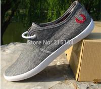 Sapatos Masculinos 2014 MAN Cheap Price Name Brand Sneakers Canvas Shoes Espadrilles MEN Sapato men's flats Shoe Free shipping