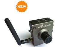 Free shipping  Boscam HD Camera & Transmitter  TR1