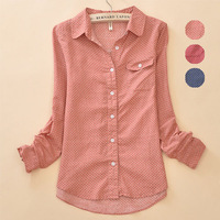 Free Shipping Spring 2014 New Blouse Women Blouses & Shirts Shirt Ladies Blouses Lace Camisas Fashion Clothes Vintage Tops Femal