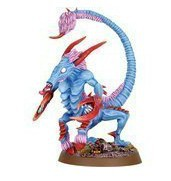 Free Shipping  models Chaos Daemons Fiend of Slaanesh(Metal Models)
