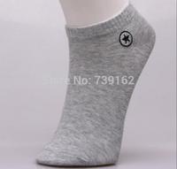 new 2014 fashion brand convers summer women men 5pair/lot Casual socks, sport socks, solid color socks, hiking socks ny18