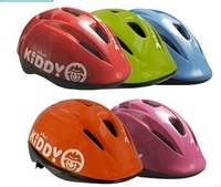 free shipping Children's roller skating gear roller skating helmet Bicycle helmet Ultralight helmet