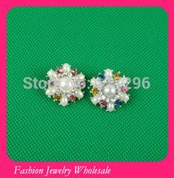 Free Shipping Beautiful Style Fashion Bulk Rhinestone Brooches Wholesale For Party 50pcs/lot