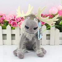 1pcs 20CM Sven Plush Toys Milu Reindeer Plush Doll Toy Free Shipping