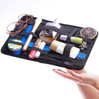 Cocoon Grid-It Organizer System Kit Case Bag for Mobile Phone Tablet PC Digital Gadget Devices Travel Bag Insert