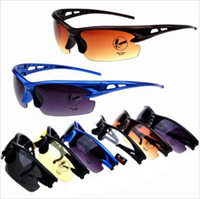 Cool 6 Colors Anti-explosion Goggles Wind Resistant Sunglasses Extreme Sports Motorcycle Riding Glasses,Freeshipping