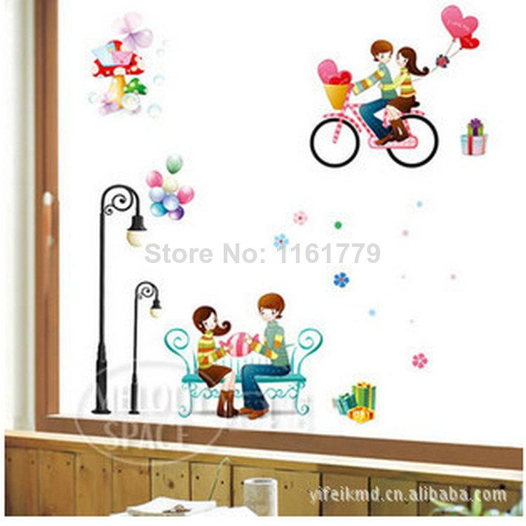 Volwassen muurtattoo koop goedkope volwassen muurtattoo loten van chinese volwassen muurtattoo - Decoratie volwassenen kamers ...