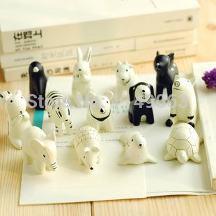 Zakka mercearia japanese ornamentos animal pequeno Star Catcher pequenos acessórios decoraçao casa(China (Mainland))