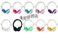 Bass earphones headset kd-460 headset for mobile phone earphones headset for mobile phone voice earphones