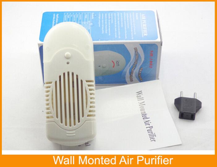 Гаджет  Wall Monted Air Purifier None Бытовая техника
