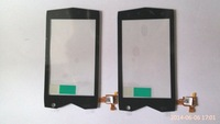 Free Shipping 100% New & Original outter touch screen outter touch pad panel housing for Mann a18 a18+  WATERPROOF PHONE