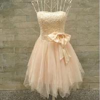 Free shipping 2014 new fashion short dress formal short party dresses evening dress fashion evening dress vestidos de fiesta