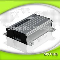 Vehicle GPS Car Tracker original meitrack MVT340  Fleet Management Mileage Report Motion Sensor, SMS/GPRS Real Time Tracking