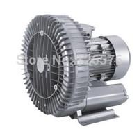 4kw AC380V XGB713A High pressure vortex air blower Electric vacuum blower