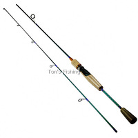 Trout Spin SV 602UL Soft Cork Ultra Light Fishing Rods 180mm
