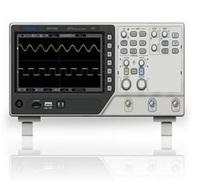 DHL Free shipping Hantek DSO7082B 2-Channel 80MHz 2GSa/s Digital Storage Oscilloscope 7'' TFT LCD 800x480 USB AC110V-220V