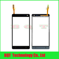 HOT!! For HTC Desire 600 glass touch screen digitizer panel 100% Gurantee Top quality Free shipping