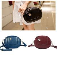 Fashion 2015 The Trend Of The Bag Women Vintage Messenger Bag Small Shoulder Bag Women Leatehr Handbag