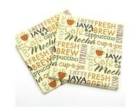New Arrival! Fashion Printed Napkin Paper Gift Napkin Printing Cocktail Napkin Colorful Napkin Facial Tissue ( 10packs=200pcs)