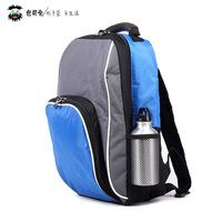 2014 outdoor camping portable backpacks travel backpack bag picnic bag lunch backpack cooler bag free shipping