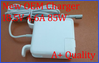 New Top Quality 18.5V 4.6A 85W Replacement Charger for Apple Macbook Pro A1290 A1343 A1226 A1286 A1297 Series